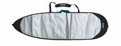 Surfboard Bag DAY Surfboard Cover – Supermodel SHORTBOARD – by Curve size 5'6  ...