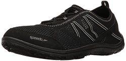 Speedo Men's Seaside Lace 5.0 Athletic Water Shoe