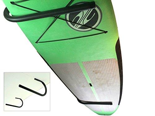 SUP and Surfboard Ceiling Storage Rack   Hi-Port Mount   StoreYourBoard