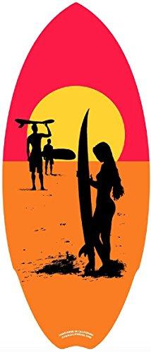 Home Decor Original Mini Surfboard Skimboard CYA – Collectables & Gifts & Decorati ...