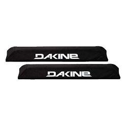 Dakine X-Large Aero Rack Pad, 2-Piece (Black)
