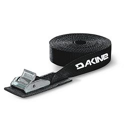 Dakine Tie Down Straps – 12ft – Black
