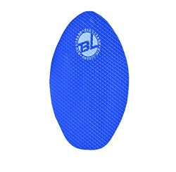 41 inch XL Deluxe Wood SkimBoard w/ EVA Traction Pad for X-Grip