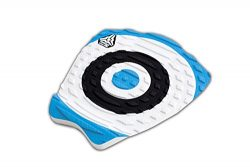 Komunity Project Kelly Slater Signature Model Surfboard Traction Pad – Blue, 360