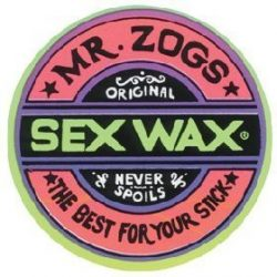 Sex Wax Air Freshener, Strawberry