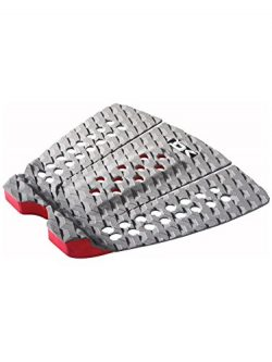 Dakine Unisex Wideload Surf Traction Pad, Gunmetal, OS