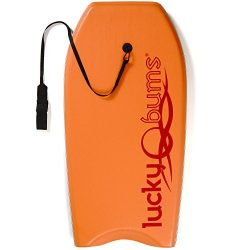 Lucky Bums 325OR37 Bodyboard