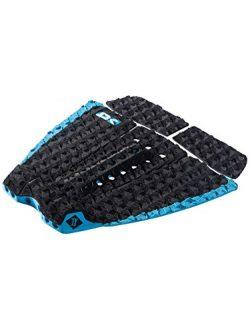 Dakine John John Florence Pro Pad, Black/Blue, One Size