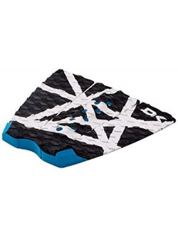Dakine Men's Lien Surf Traction Pad, Black, OS