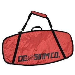 "DB Skimboards ""Day Trip"" Skimboard Bag – Red"