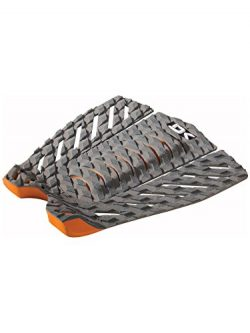 Dakine Superlite Traction Pad One Size Gunmetal