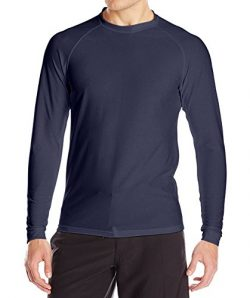 Paddle Board Accessories Loose Fit Swim Shirts For Men – Long Sleeve UV 50 + Sun Protectio ...