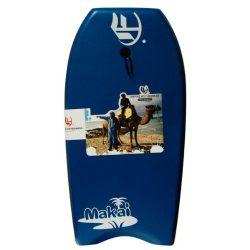 Empire Makai Bodyboard, Blue, 39-Inch