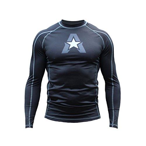 Anthem Athletics NEW! 10+ Styles HELO-X Long Sleeve Rash Guard Compression Shirt – BJJ, MM ...
