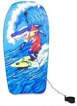 Cloudnine Body Board 33″ (Shark)