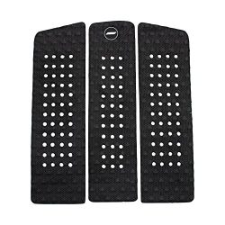 Pro-Lite Surfboard Traction Pad-Front Foot