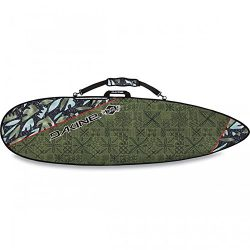 "Dakine Unisex Plate Lunch X 5'8"" Daylight Deluxe Thruster Surfboard Bag, Plate Lunch, OS"