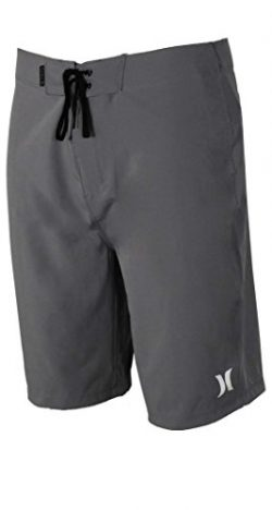 Hurley Phantom One Only 20 Boardshorts 38 Inch Cool Grey