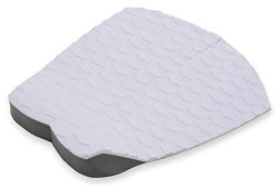 Punt Surf Surf Traction Pad – 2 Piece Stomp Pad for Surfboards & Skimboards – Pr ...