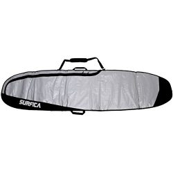 Surfica Longboard Surfboard Bag One Color, 8'6