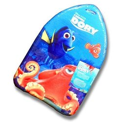 Disney Pixar Finding Dory 17″ Fiberclad Kickboard and Bodyboard