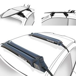 Frostfire Inflatable Universal Soft Car Roof Bars