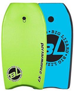 Big Lizard Pro Series Body Boards Body Boards – Professional Series Slick Bottom Bodyboard ...