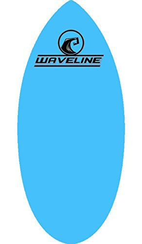 skimboard template - waveline skimboard professional series original wood skim