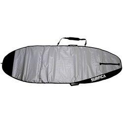 Surfica Shortboard Surfboard Bag (6'4)