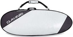 DAKINE 5'8″ Surf Daylight – Hybrid Surfboard Bag (White)
