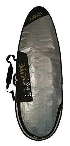 Pro-Lite Resession Fish/Hybrid/Big Short Surfboard Day Bag