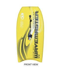 44 inch Ultimate Wavemaster Pro Bodyboard/Boogie Board