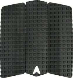 Astrodeck 408 Christian Fletcher Front Foot Traction Pad – Black