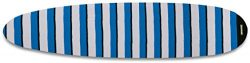 "Dakine Unisex 8'0"" Knit Noserider Surfboard Bag, Tabor Blue, OS"