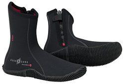 Aqua Lung 6.5mm Men's Echozip Ergo Boot