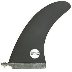 Kona Surf Co Classic Single Surfboard Fins