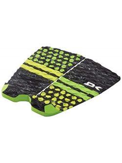 Dakine Unisex Gaff Surf Traction Pad, Sulphur, OS