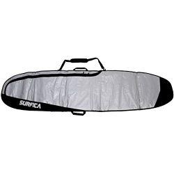 Surfica Longboard Surfboard Bag One Color, 9'2