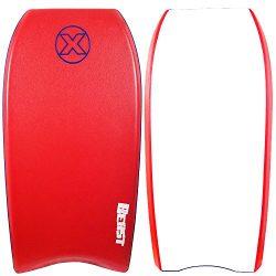 Custom X Beast 42 Bodyboard – Red / Red / White
