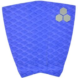 Channel Islands Surfboards Conner Coffin Traction Pad, Blue, One Size