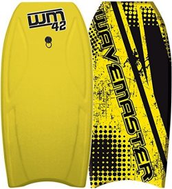 Body Boards – Professional Series Slick Bottom Bodyboard – Heat Sealed BLZ Lucky Bod ...