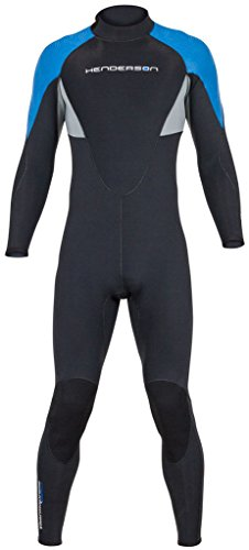 Henderson Thermoprene Pro Men's 5mm Jumpsuit