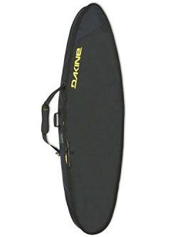 DAKINE Regulator Triple 7'0″ Surfboard Bag (Black)