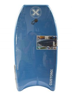 Custom X 42.5″ Body Board