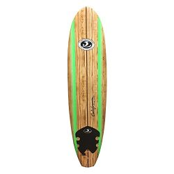 Keeper Sports California Board Company Surfboard (7-Feet)