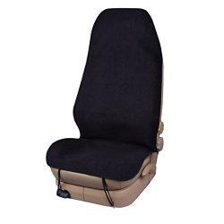 CAR PASS Waterproof Wetsuit Neoprene Universal Car seat Cover, Suvs,Trucks,Sedans,Cars,Free from ...