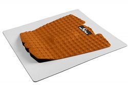 Own the Wave 3-Piece Grip Pad – Orange