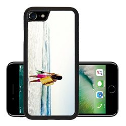 Luxlady Premium Apple iPhone 7 iPhone7 Aluminum Backplate Bumper Snap Case IMAGE 25787890 A beau ...