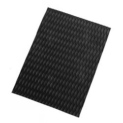 Dovewill 2 Pieces Boat Flooring EVA Foam Yacht Decking Sheet Pads/ Surfboard Traction Pads – M