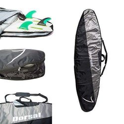 Dorsal Travel Longboard Surfboard Board Bag [8'0, 8'6, 9'0, 9'6] 9' ...